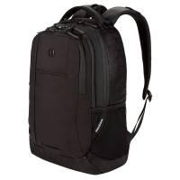 Рюкзак для ноутбука Swissgear, черный