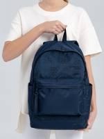 Рюкзак Triangel, синий