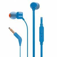 Наушники JBL Tune 110, синие