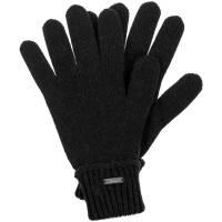 Перчатки Alpine, черные