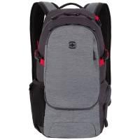 Рюкзак городской Swissgear, серый