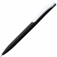 Карандаш механический Pin Soft Touch, черный