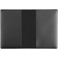 Обложка для паспорта Grogu, черная