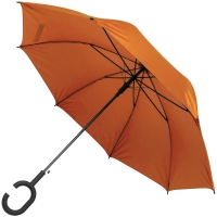 Зонт-трость Charme, оранжневый