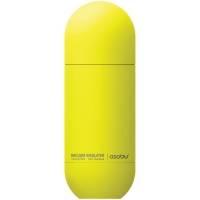 Термос Orb, желтый