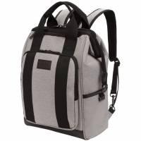Рюкзак Swissgear Doctor Bag, серый
