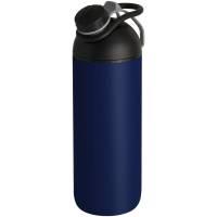 Бутылка для воды fixFlask, синяя