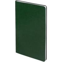 Блокнот Blank, зеленый