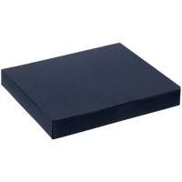 Коробка самосборная Flacky, синяя