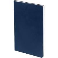 Блокнот Blank, синий