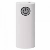 """Универсальное зарядное устройство """"Phil"""" (5200mAh), 10,5х2,5х4,3 см,пластик"""