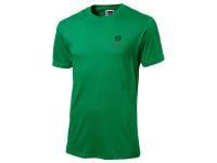 "Футболка ""Super club"" мужская ярко-зелёный XL"