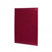 Папка на подпись Birmingham, 235х320 мм, красный
