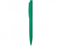 """Ручка шариковая """"Аксиома"""" зеленая"""