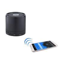 Беспроводная Bluetooth-колонка Round2, черный