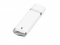 "Флеш-карта USB 2.0 8 Gb ""Орландо"", белый"