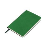 Ежедневник недатированный, Portobello Trend, Sky, 105х150 мм, 176стр, зеленый, клетка
