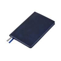 Ежедневник недатированный, Portobello Trend, Voyage, 105х150 мм, 176стр, темно-синий, линейка