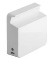 Универсальный внешний аккумулятор Stand Up 5200 mAh, белый