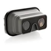 Складные силиконовые очки Virtual reality