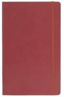 СПЕЦЦЕНА 449руб NG Portobello, бизнес блокнот,PORTLAND FLEX , 13*21cм, красный календ до 2015г