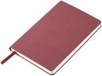 Ежедневник недатированный, Portobello Trend, Sky, 105х150 мм, 176стр, бургунди, клетка
