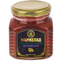 """Мармелад """"Амурский бархат"""", 230 гр"""