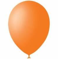 Воздушный шар для нанесения, оранжевый