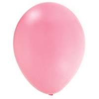 Воздушный шар для нанесения, розовый