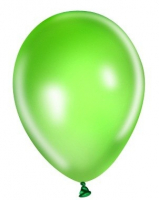 Воздушный шар для нанесения, ярко-зеленый