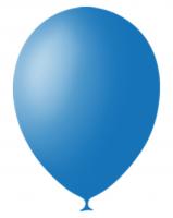 Воздушный шар для нанесения, синий
