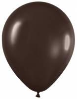 Воздушный шар для нанесения, коричневый